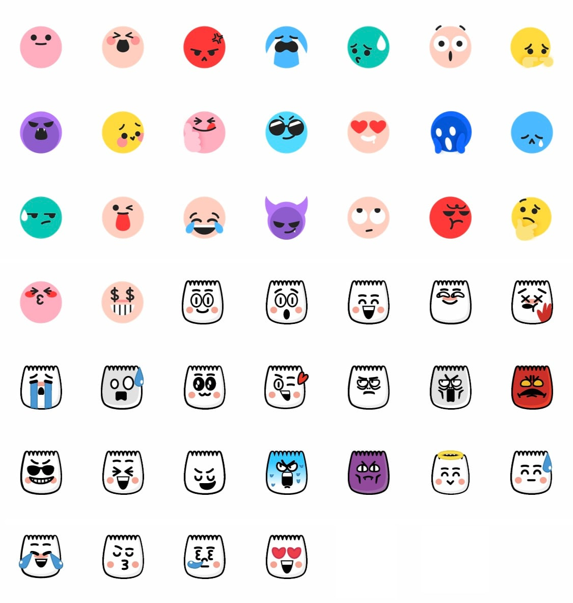 tiktok emoji list emojik